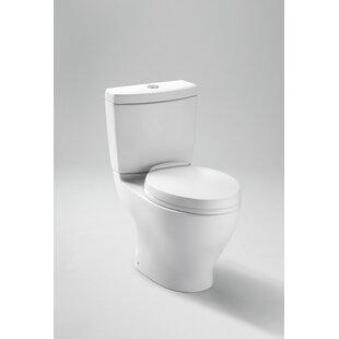 Toto Aquia Dual-Flush Elon..