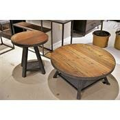 Buddy 2 Piece Coffee Table Set