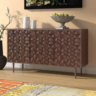 Dru Sideboard by Mistana Find