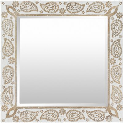 Carved Wooden Mirror You Ll Love In 2019 Wayfair