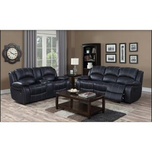 Price Check Moton 3 Piece Living Room Set by Red Barrel Studio Reviews (2019) & Buyer's Guide