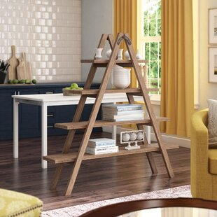 Elenore Etagere Bookcase by Ivy Bronx