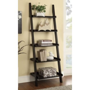 Shop For Crandall Ladder Bookcase By Winston Porter