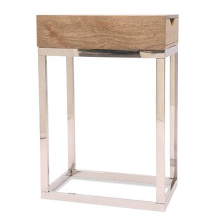Cloud End Table