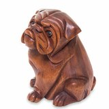 Dog Wood Decorative Objects You Ll Love In 2021 Wayfair