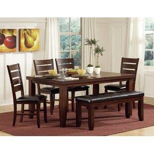 Millwood Pines Leola Dining Table