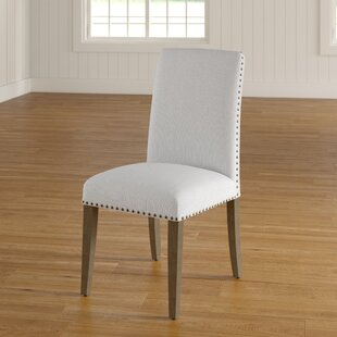 Trefethen Classic Parson Dining Chair (Set of 2) Alcott Hill