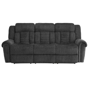 Buy clear Uplander Reclining Sofa by Red Barrel Studio Reviews (2019) & Buyer's Guide