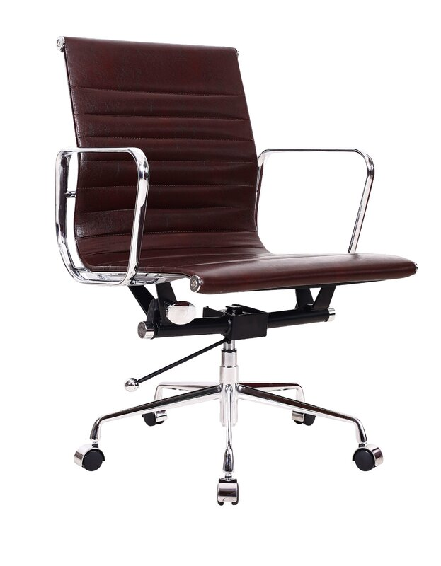 LPD Ikon Ergonomic Office Chair Reviews Wayfaircouk - Ergonomic office chair uk