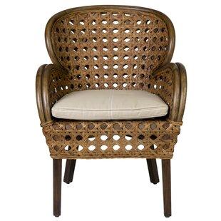 Jarred Armchair by Bay Isl..