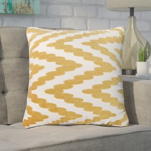 Meyers 100% Cotton Throw Pillow