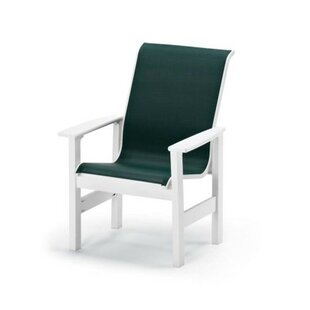 Leeward Patio Dining Chair (Set of 2)