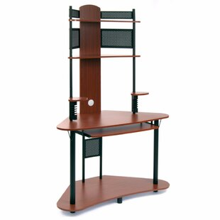 Reviews Arch Tower Computer Desk BySymple Stuff