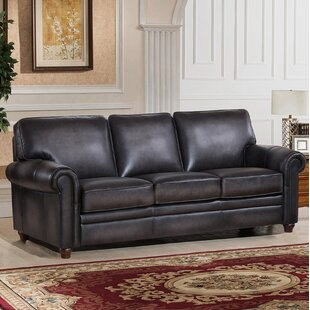 Barta Leather Sofa