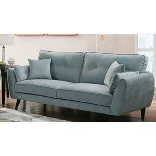 Pamila Sofa by Latitude Run Wonderful