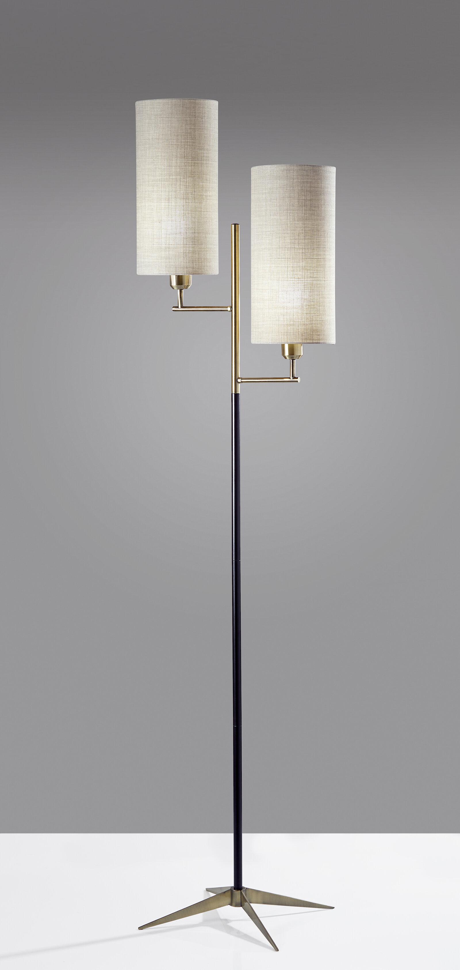 George Oliver Costas 70 Floor Lamp