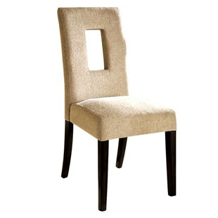Ritenour Dining Chair (Set of 2) by Latitude Run