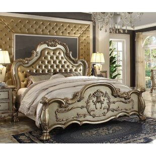Cabral Queen Standard Bed by Astoria Grand