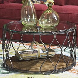 Hadriana Coffee Table