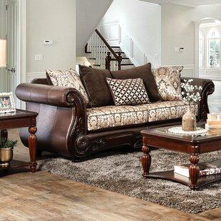 Astoria Grand Dolliver Traditional Sofa