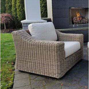 El Nido Club Chair with Cushions