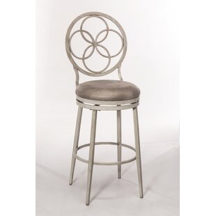 Apache 30 Swivel Bar Stool Fleur De Lis Living