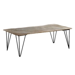 Shirlee Coffee Table By Williston Forge