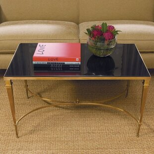 Global Views Enjoy A Brink In Style Coffee Table