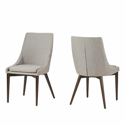 Cleland Parsons Chair (Set Of 2)