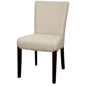 Beverly Hills Side Chair (Set of 2) by New Pacific Direct