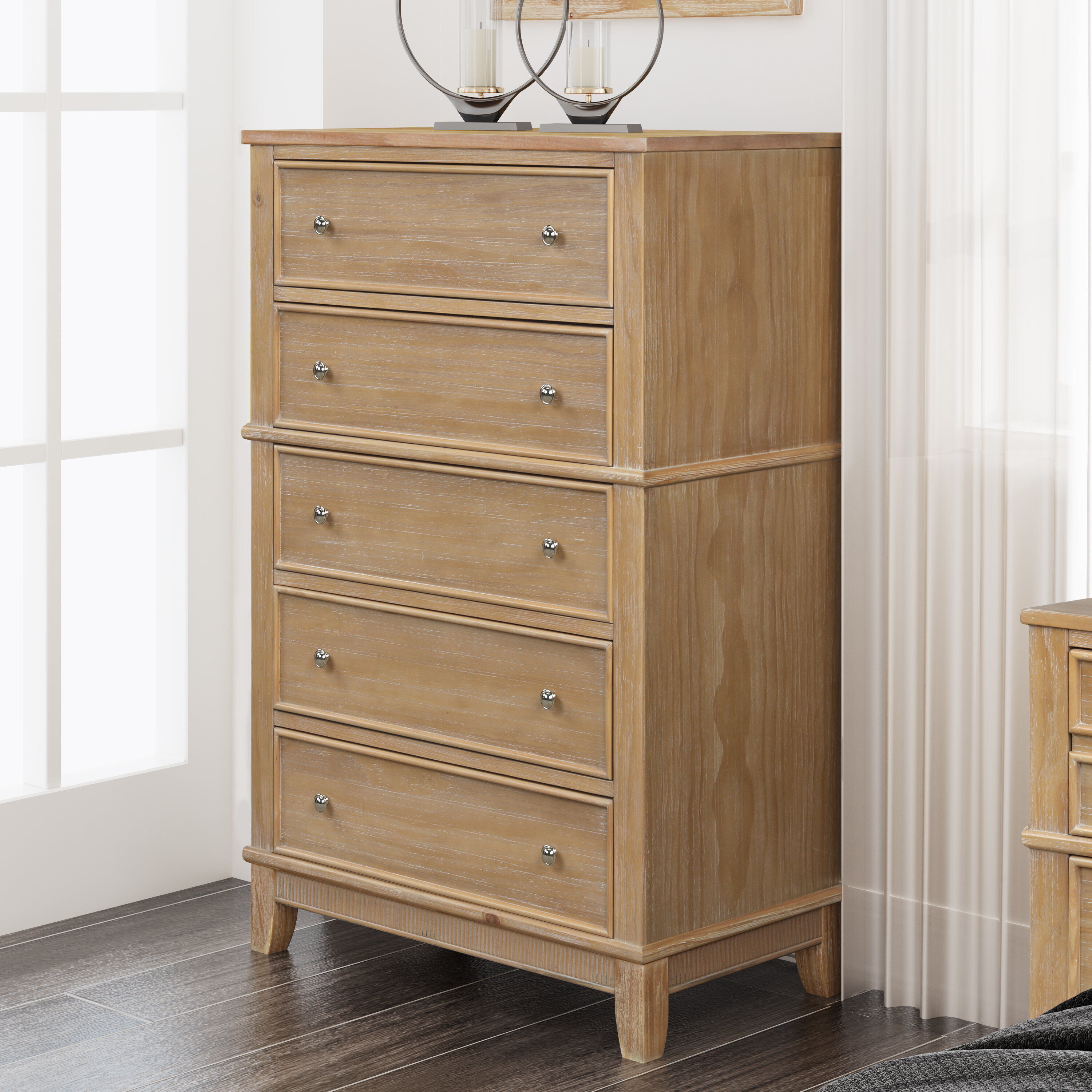 5 Drawer Alcott Hill Dressers Chests You Ll Love In 2021 Wayfair