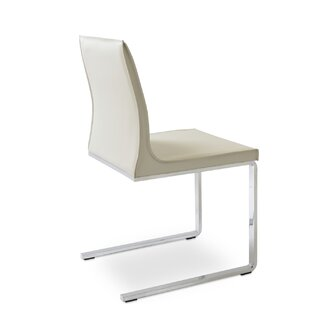 Polo Flat Chair sohoConcept