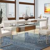 Clark Extendable Dining Table by Wade Logan®