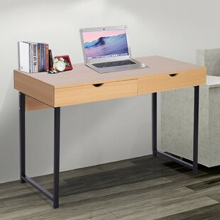 Lehn Desk by Ebern Designs Amazing