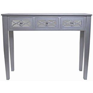 Lilo Console Table By Rosdorf Park