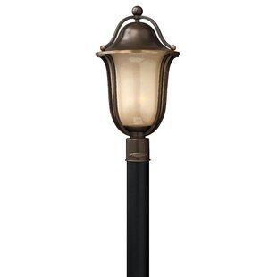 Hinkley Lighting Bolla Outdoor 3-Light Lantern Head
