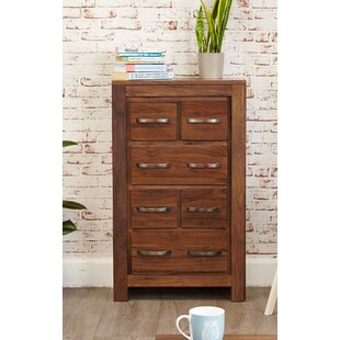 Emmalynn 6 Drawer Chest By Ebern Designs