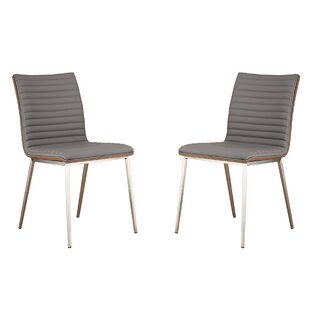 Café Side Chair (Set of 2) Armen Living