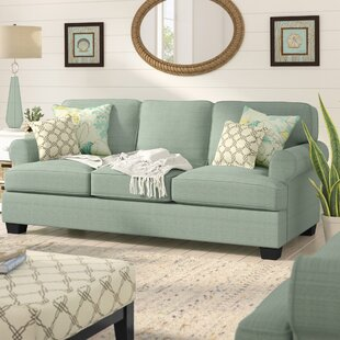 Reviews Inshore Queen Sleeper Sofa By Beachcrest Home