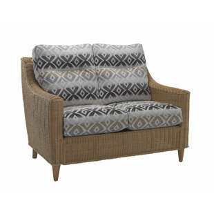 Kermit Conservatory Loveseat By House Of Hampton