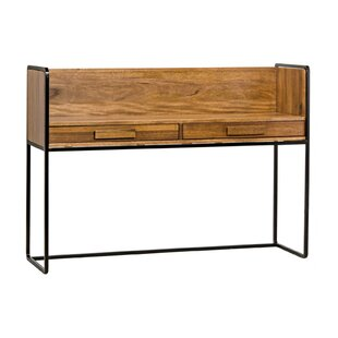 Privato Writing Desk by Noir Coupon
