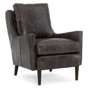 Quest Armchair by Hooker Furni..
