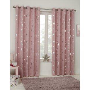 Baby Boy Nursery Curtains Wayfair Co Uk