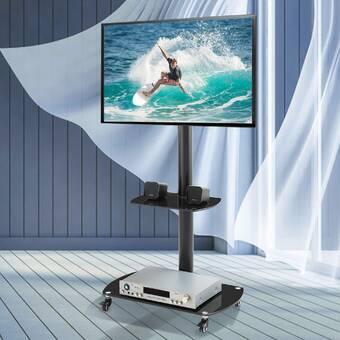 Latitude Run Bochini Tv Stand For Tvs Up To 55 Wayfair