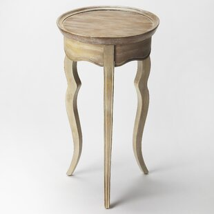 Wesner End Table by Ophelia & Co.
