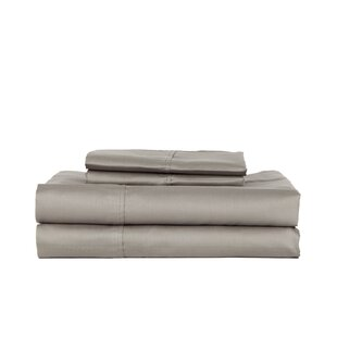 Oxfordshire 450 Thread Count Egyptian Quality Cotton Sheet Set
