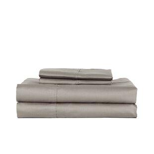 Oxfordshire 450 Thread Count Egyptian Quality Cotton Sheet Set