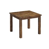 Clemons Counter Height Dining Table by Loon Peak®