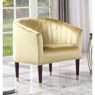 Maribel Tub Chair By George Oliver