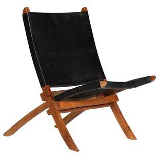 Beckett Cocktail Chair By Alpen Home